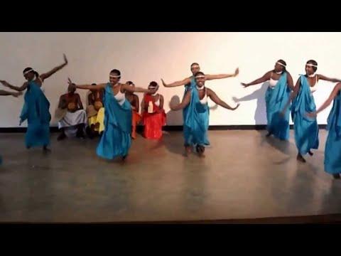 IKINAMICO (RADIO RWANDA)