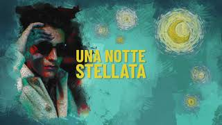 Emanuele Aloia - Notte Stellata (Official Lyrics Video)
