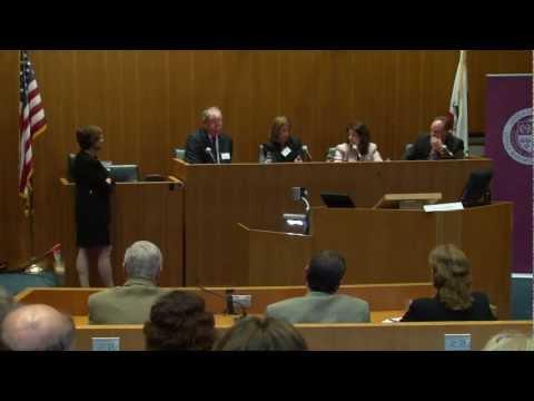 Loyola Law School   Fidler Institute   Landers Memorial Lecture
