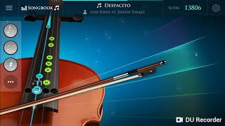DR. SOLO Play Violin: Magical Bow screenshot 5