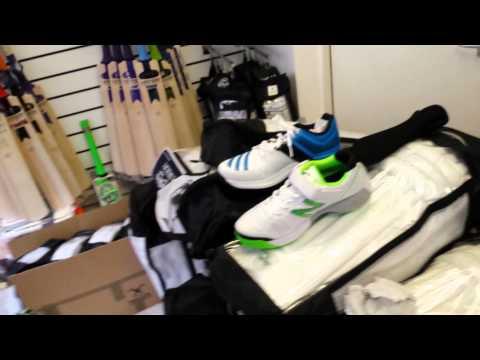 New Balance, Nike & Adidas Cricket Shoes: Sizing & Weights