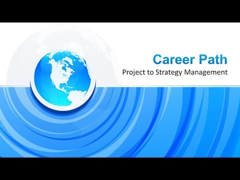 project-management-career-path