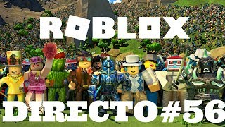 DIRECT// PLAYING IN ROBLOX