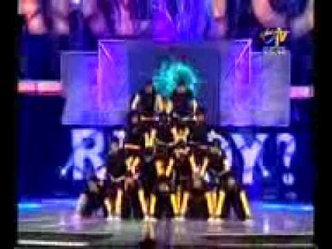 etv kannada are you ready dance show india hd hi 46451 Travel Video