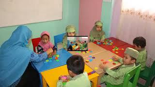 KEGIATAN BELAJAR DI SYARIF AR RASYID ISLAMIC SCHOOL
