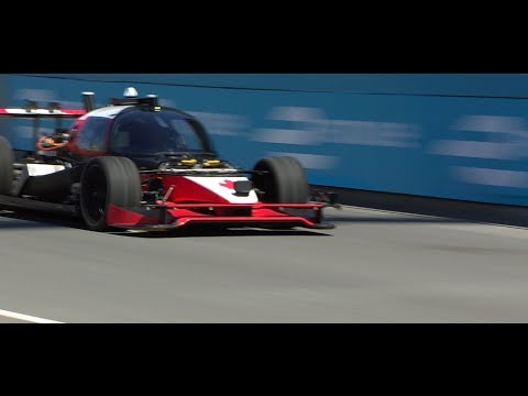 Montreal Highlights | New Autonomous Software Tested