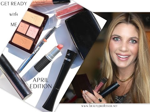 Get Ready with Me: April Edition