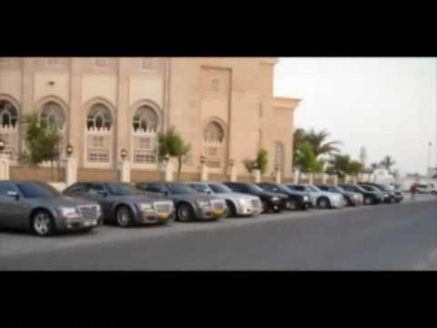 Pobreza y Riqueza en los países arabes - Influencia del Petroleo (sangre negra)