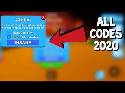 Roblox All Mining Simulator Codes 2020!
