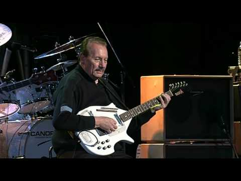 THE VENTURES - 45th Anniversary Live [3/9]