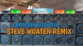 Download lagu VIRAL TIKTOK!!! CARPICORN DISCHOTEQ - STEVE WUATEN (REMIX2020)