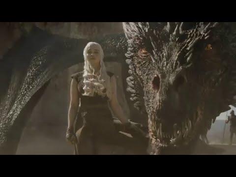 "Game Of Thrones 6x09 Daenerys Targaryen ""My Reign Has Just Begun"""