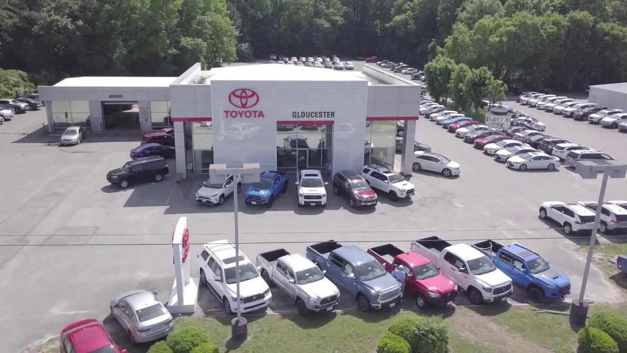 Gloucester Toyota Toyota Cars Trucks Dealer Serving Gloucester Va