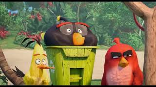 The Angry Birds Movie 2 first 10 minutes movie | Reversed