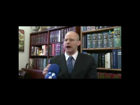 Interview of the Brazilian TV with the Immigration Lawyer Andrew P. Johnson