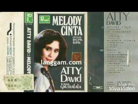 MELODY CINTA_ATTY DAVID