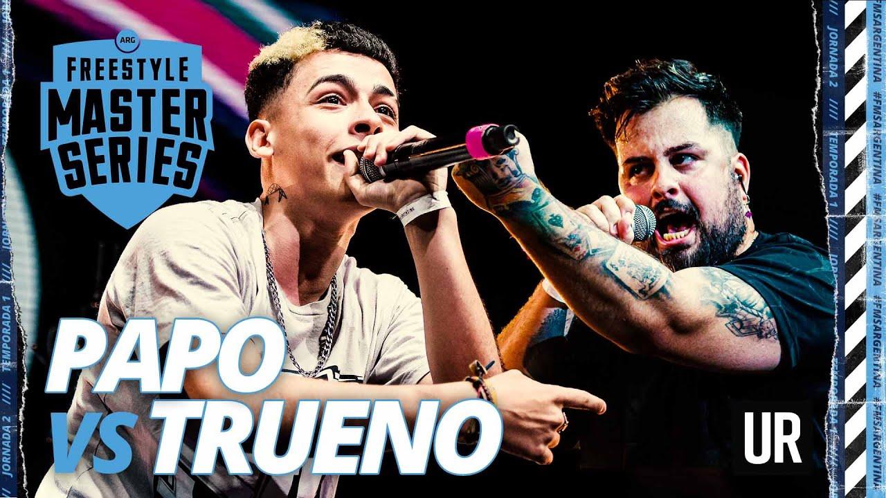 Download PAPO VS TRUENO   FMS ARGENTINA FINAL   Temporada 2019