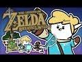 The Legend of Zelda: Breath of the Wild - ADVENTURE PERFECTED