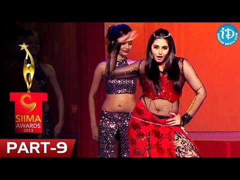 SIIMA 2013 Kannada Awards Function Part 9