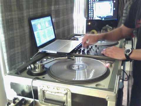 Dj Mann-E 10 Min Reggae Mix 2-20-10