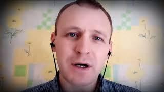 """Стихи о Жизни """" Береги..."""" Читает Алексей Денисов"""