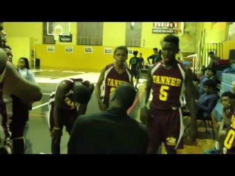 YoungBallerzTV : Tanner Elementary School Chicago Basketball Highlights