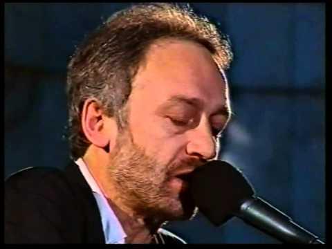 Zbigniewowi Herbertowi (Live) - Gintrowski, Kaczmarski, Łapiński