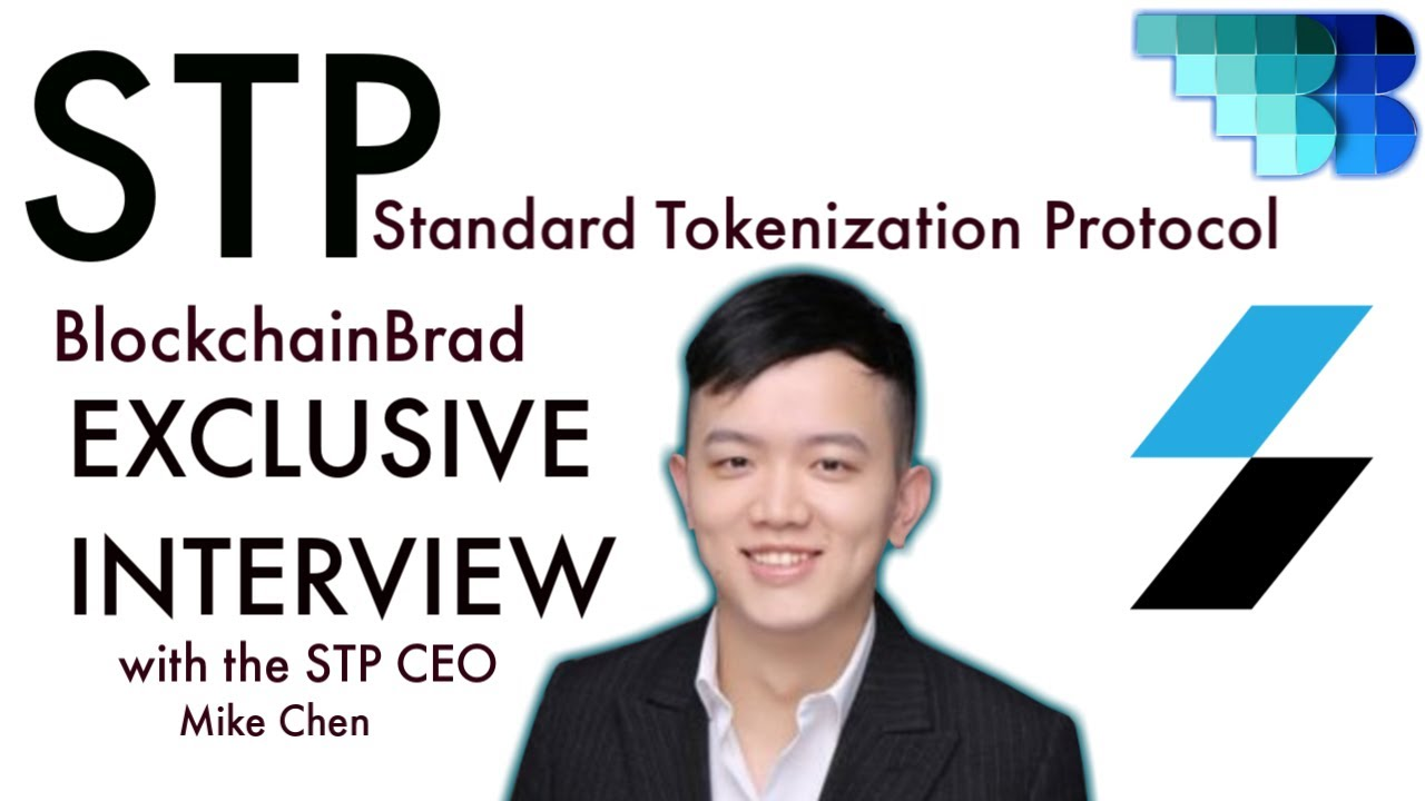 Standard Tokenization Protocol Airdrop - Claim free STPT tokens with