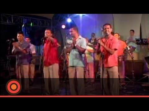 Grupo Galé - Como Duele Llorar (Live)