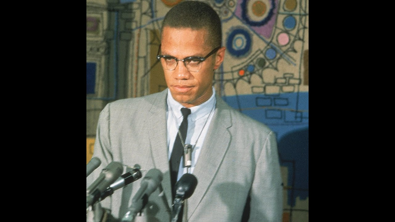 New EVIDENCE: Malcolm X Killed by the Police/FBI!!!