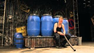 Stomp Live - Part 4 - Little Brooms \u0026 Hosepipes