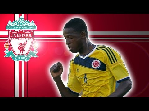 ANDERSON ARROYO | Welcome To Liverpool | Incredible Speed & Skills | 2017/2018 (HD)