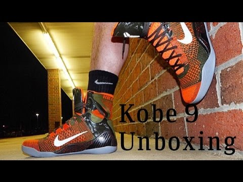 a049ff28cf1 ... spain kobe 9 elite strategy unboxing a8dd5 67ea2