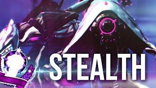 Weekly Warframe - Stealth