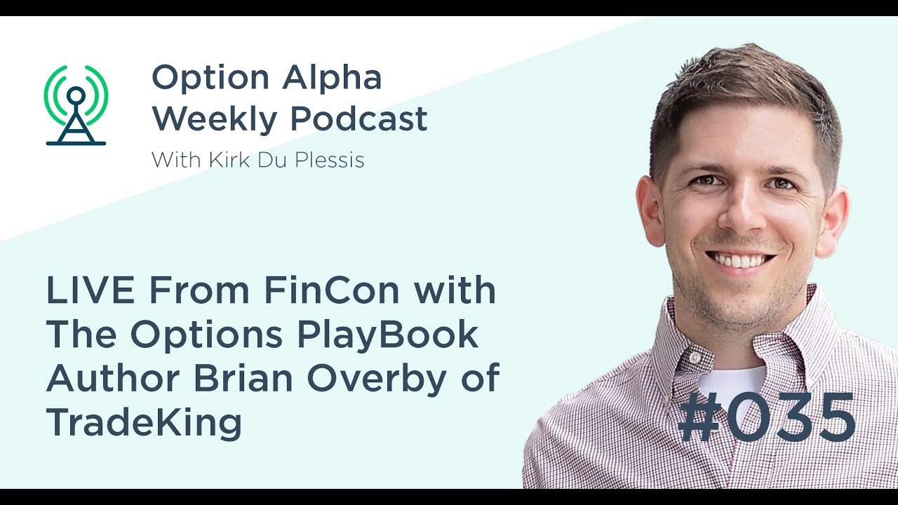 Brian Overby – Options Playbook by Brian Overby TradeKing - Download - Course Sharing