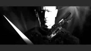Terminator 5 Genisys  T 1000 Theme   DJ ACE