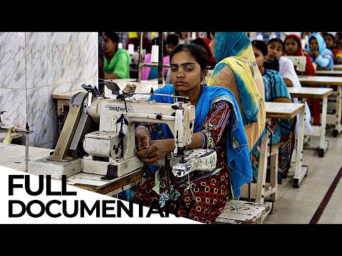 The True Cost: Who Pays the Real Price for YOUR Clothes | Investigative Documentary