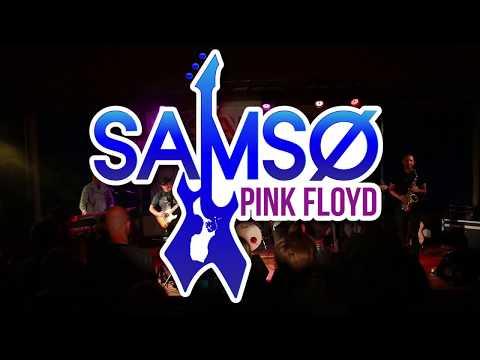 Samsø Pink Floyd Mix 2018