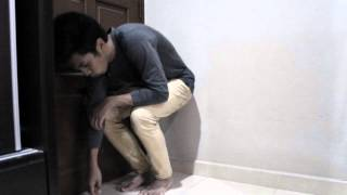 Rindu Setengah Mati (Parody) feat Zack Merican