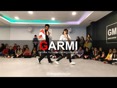 Download Garmi - Dance Cover | Street Dancer 3D | Deepak Tulsyan Dance Choreography