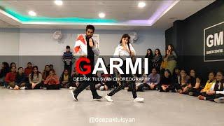 Garmi - Dance Cover   Street Dancer 3D   Deepak Tulsyan Dance Choreography