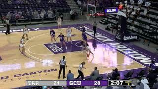GCU Women's Basketball vs Tarleton  |  February 10, 2021