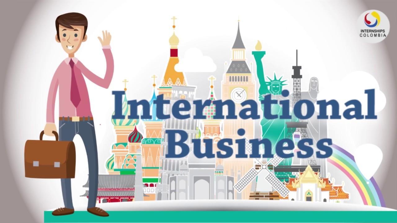 Internships Colombia