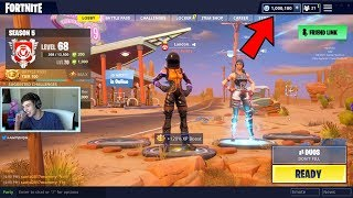 Giving 1,000,000 V Bucks to 10 Viewers.. (Fortnite Battle Royale)