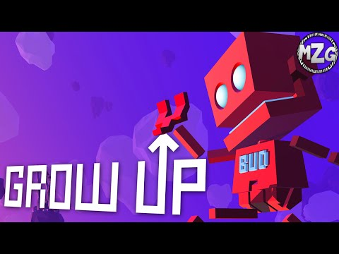 All MOM Pieces! - Grow Up Gameplay - Episode 5