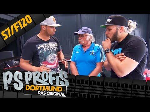 Ein Cabrio für Helm-Peter | Staffel 7, Folge 120 | PS Profis