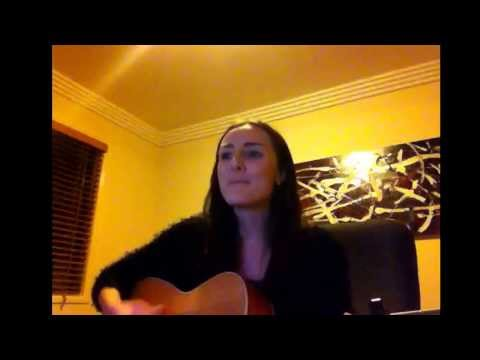 The Lazy Song - Bruno Mars (Acoustic cover) Amy Te...