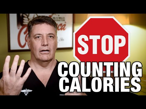 Never Count Calories