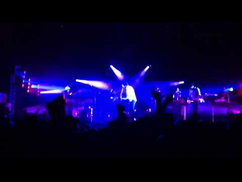 Passion Pit - Live to Tell the Tale (live Orlando 10/22/201