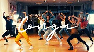 Gloria Estefan - Conga Dance Challenge